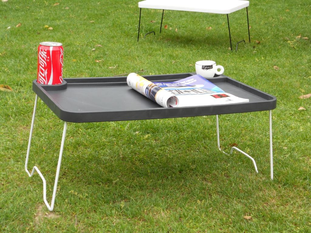 Portable Folding Ourdoor Picnic Table - C1 - KLY (China Manufacturer ...