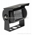 Vehicle rear view bus truck Camera