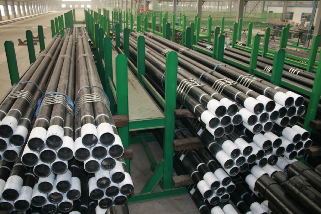 Oil casing pipe 5