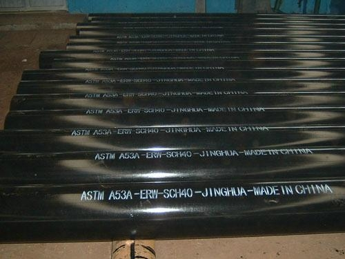 oil line pipe - API 5L (China Manufacturer) - Piping Tubing