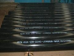 石油管线管