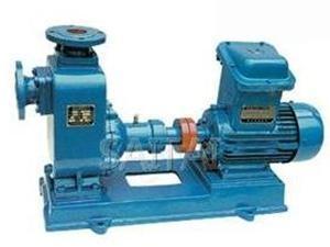 离心油泵 1