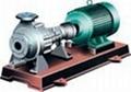 高溫導熱油泵