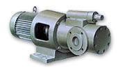 3G系列三螺杆泵 1