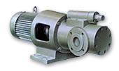 3G系列三螺杆泵