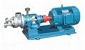 NYP内环式高粘度齿轮泵 1