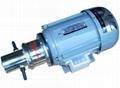 微型不锈钢齿轮泵