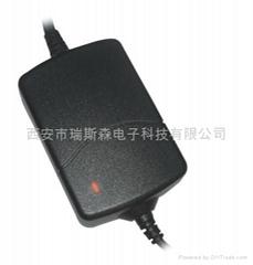 5V1A半导体激光电源专用适配器
