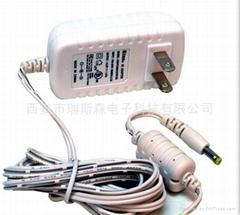 m-888电源适配器