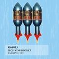 Rocket fireworks 1