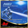 Good Quality Slim Motorcycle HID KIT