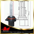 HID Lamp 9006(HB4) Single Beam Bulbs