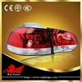Volkswagen Golf 6 LED Tail Light