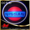 Car Logo Projector Laser Light