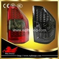 2000-2008 Mitsubishi Montero Pajero V73 Tail Light