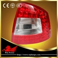 2010-2012 Skoda Octavia LED Tail Light
