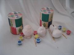 DIY ceramicwares