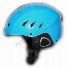 CE approved CE certified Ski Helmet Snowboard Helmet