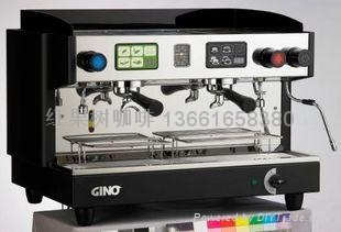 瑞士原装进口全自动咖啡机优瑞JURA XS-90 OTC  3