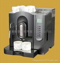 全自动咖啡机租赁服务