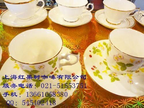 咖啡机展会租赁服务 4