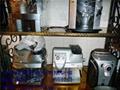 咖啡机展会租赁服务 3