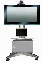 電視推車-視頻會議移動塔
