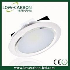 東莞廠家供應白光20W筒燈