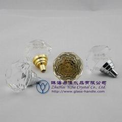 水晶/玻璃拉手001-33