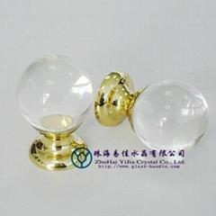 水晶拉手 111A-30
