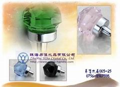 玻璃水晶拉手003-33