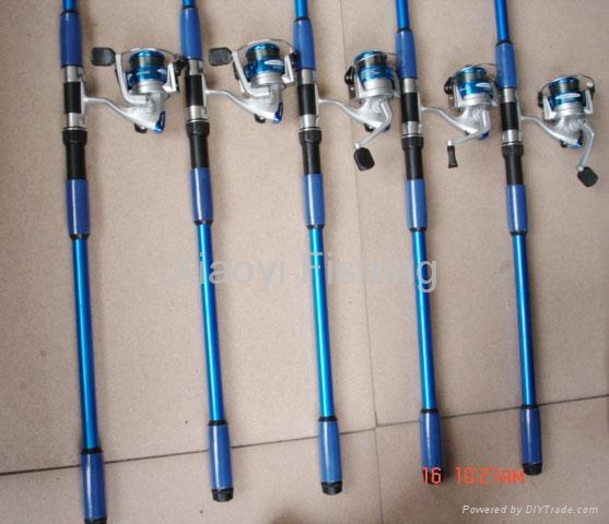 Surf rods with slow action china manufacturer fishing for Fishing rod ultra sun