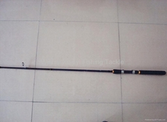Fishing lure Rods