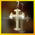 wholesale fashion cross jewelry pendants