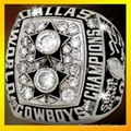 NFL sports custom champions rings 1977