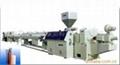 UPVC.CPVC pipe production line