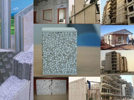 Eps Sandwich Wall Pane Make The Speed House New Vj Or