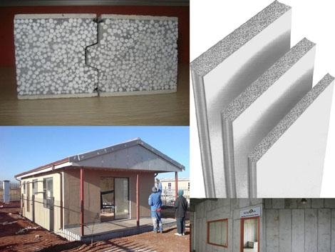 Precast wall prefab in the philippines joy studio design for Prefabricated roofing systems