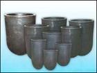 溶鋅型碳化硅石墨坩堝