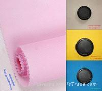 100% pp spunbond nonwoven fabric