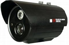 单阵列监控摄像机(新款上市)