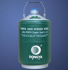 东亚液氮罐