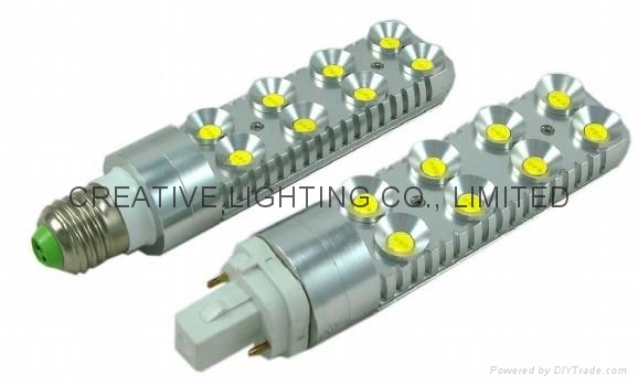 High power led PLC lamp     1