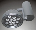 LED DOWNLIGHT 12*1W/12W