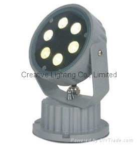 LED PROJECTOR 6W 1