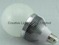 LED high power bulb 10W