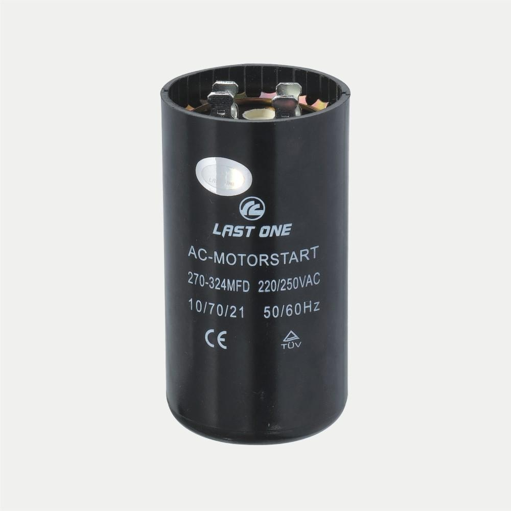 Motor Start Capacitor Hy30 39 Lastone China