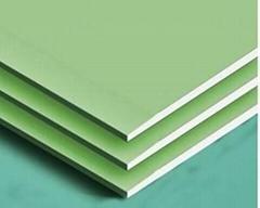 moisture proof gypsum board