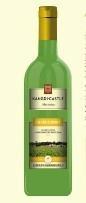 霞多麗干白葡萄酒