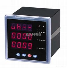 上海PD194E-9S4 PD194E-2S4多功能电力仪表